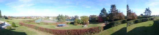 Bilde fra Novotel Amboise