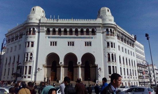 La Grande Poste d'Alger: IMG_20170208_003348_853_large.jpg
