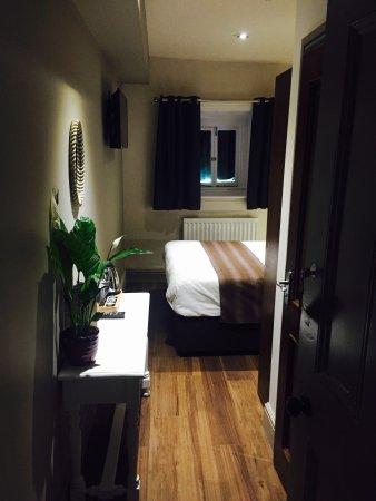 Austwick, UK: Our rooms