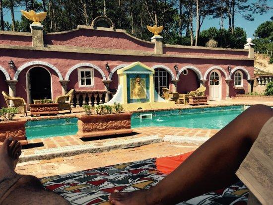 Villa Toscana Boutique Hotel: pieta