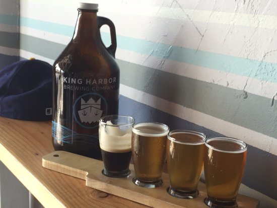 ‪King Harbor Brewing Company‬