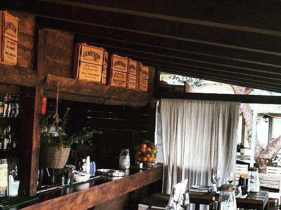Liberty Restaurant & Lounge Bar: Liberty