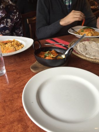 Photo0jpg Picture Of Village Curry House Glasgow