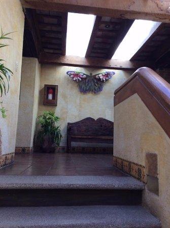 Hotel Meson de Maria Picture