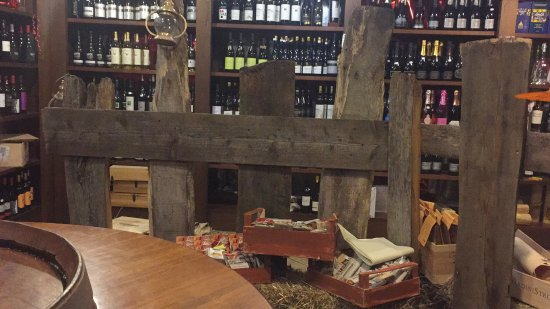 Fornaci di Barga, Italia: La Bottega del Fattore