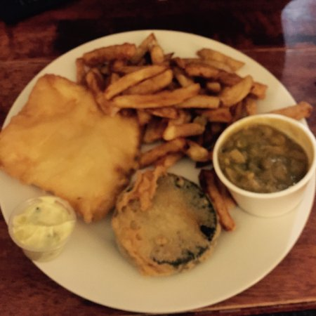 Kingsway Fish and Chips: photo0.jpg