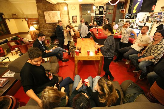 The Pickled Frog: Cheeky games in the bar