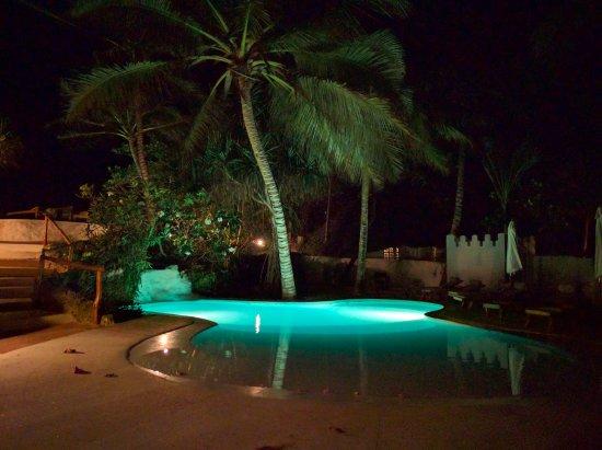 Изображение Matemwe Lodge, Asilia Africa