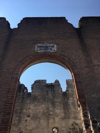 Mina de Santa Brigida