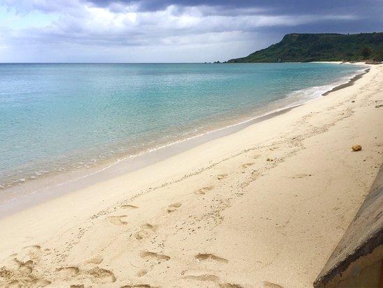 Nagakita Beach