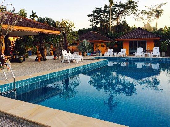 All times pool villa bewertungen fotos preisvergleich for Preisvergleich pool
