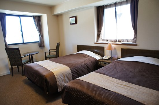 Hotaka Town Hotel Image