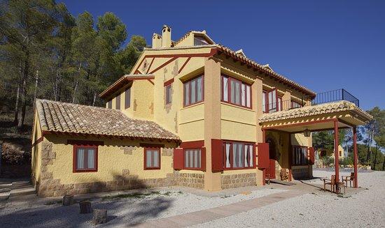 Hospederia Rural  Casas Nuevas