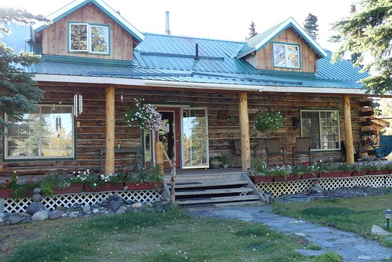 Glennallen Rustic Resort B&B