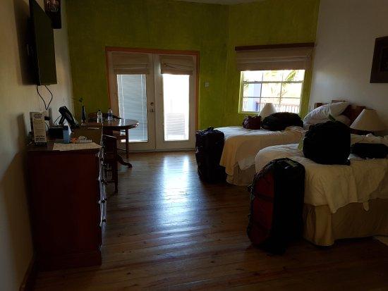 ترو بلو باي ريزورت: Standard Double Room #2