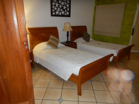 True Blue Bay Boutique Resort: Standard Double Room #1