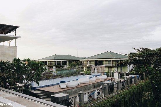 Exterior: Picture Of Sol House Bali Legian, Legian