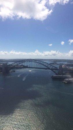 Bankstown, أستراليا: Bankstown Helicopters 30min Harbour Bridge Flight