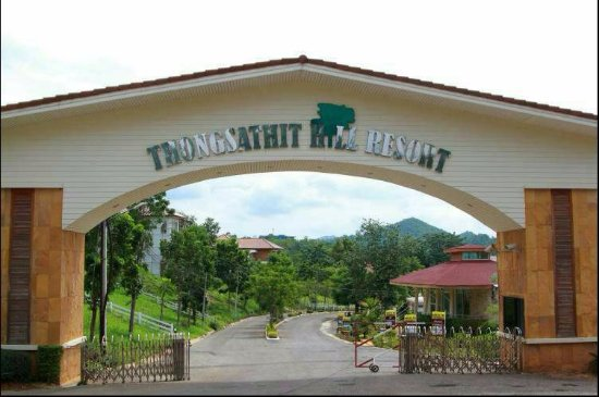 Thongsathit Hill Resort Khaoyai