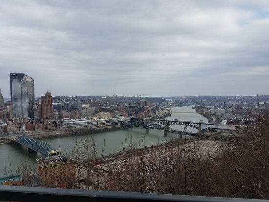 Duquesne Incline: 20170205_150911_large.jpg