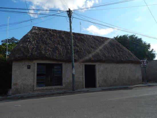 Yucatan, Messico: Moises Poot