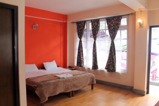 Hotel Sikkim Le Greens