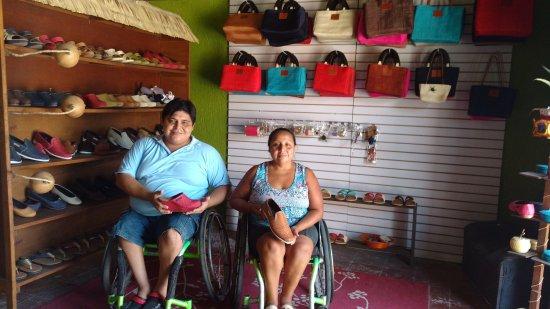 Yucatan, México: El señor Moisés y su esposa