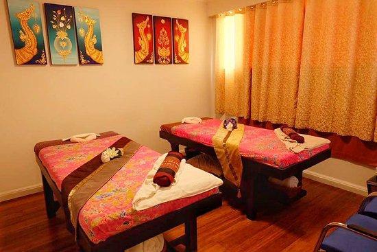 Suriya Traditional Health Spa and Thai Massage