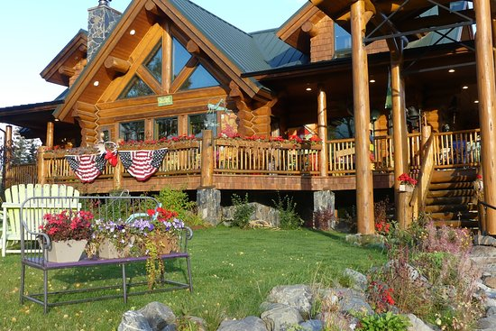 Sutton, AK: Matanuska Lodge