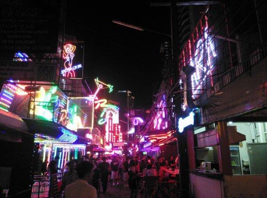 Cockatoo Bar - Picture of Soi Cowboy, Bangkok - TripAdvisor