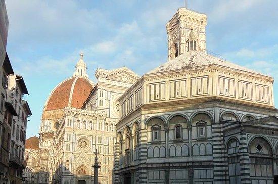 Florence Super Saver: Florence Walking Tour plus 2 Chianti Wine ...