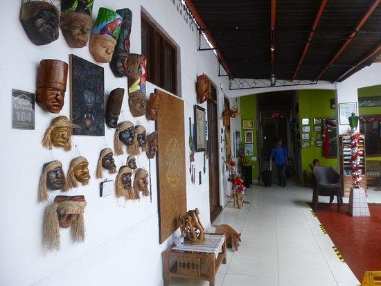 هوتل لا كاسونا صورة فوتوغرافية