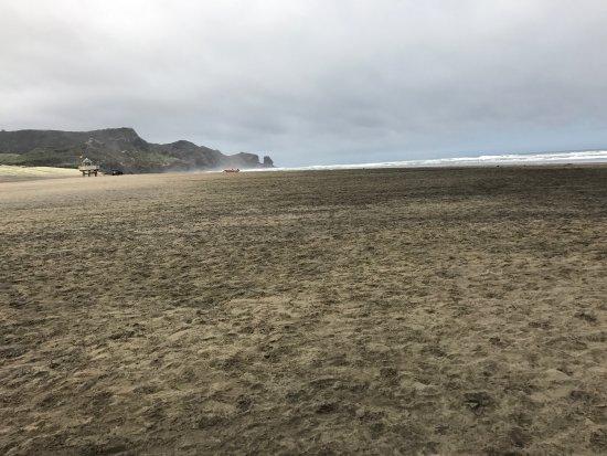 比塞尔斯海滩