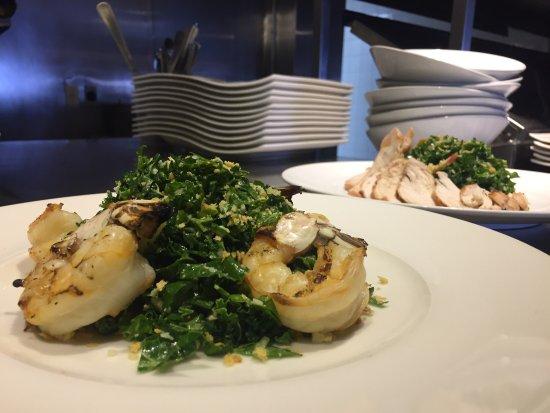 Stratton Mountain, VT: Verde Restaurant