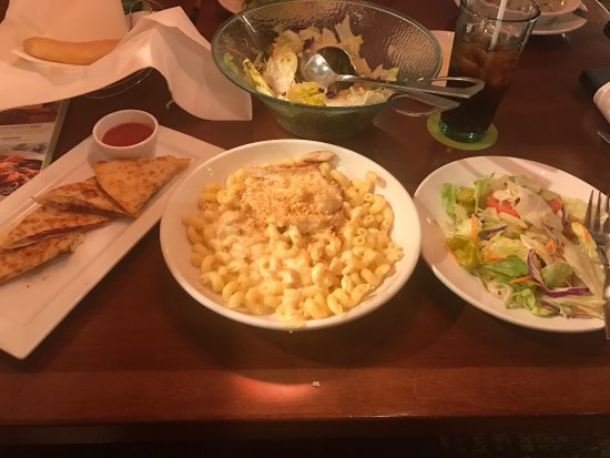Olive Garden Merrillville Menu Prices Restaurant Reviews Tripadvisor