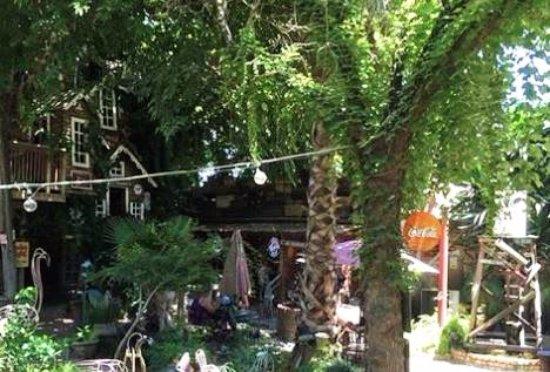 Traver Ca Restaurants