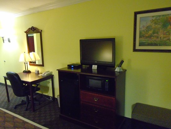 Salado, TX: Days Inn