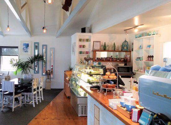 Molo Restaurant: Cafe entrance