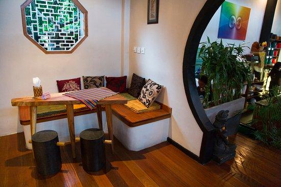 Seeds of life, Ubud - Restaurant Reviews, Photos & Phone Number