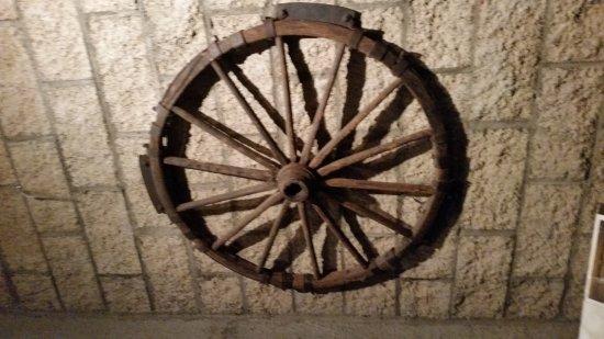 บูเอนาพาร์ก, แคลิฟอร์เนีย: Torture museum at Midieval Times
