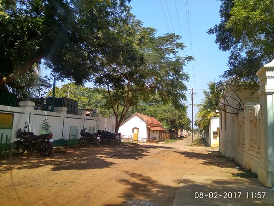 Kanadukathan 사진