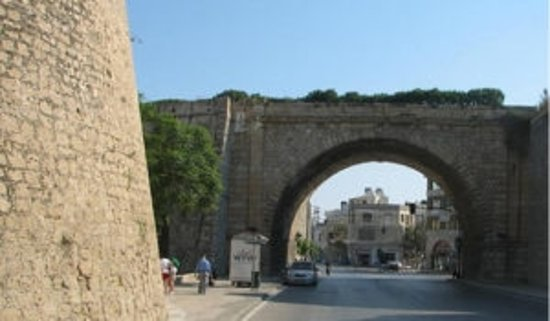Foto de Venetian Walls and Tomb of Nikos Kazantzakis