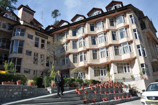 Hotel New Manali Inn