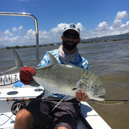 HI Tide Fishing