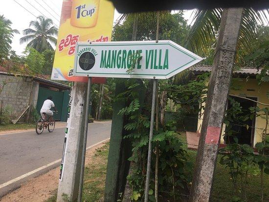 Mangrove Villa: photo0.jpg