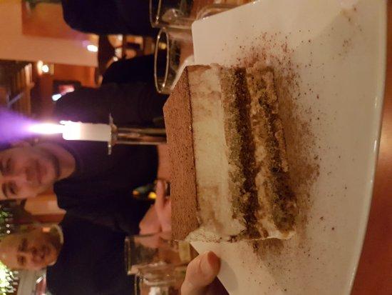 Las Malvinas - Steakhaus Restaurant Berlin: 20170207_230735_large.jpg