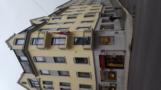 BEST WESTERN PLUS Hotell Hordaheimen: 20170203_102113_large.jpg