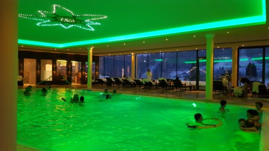 Hotel Edelweiss: 20170121_171944_large.jpg