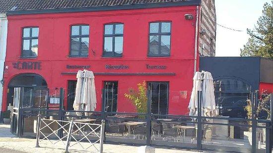 Restaurant La Carte Bondues