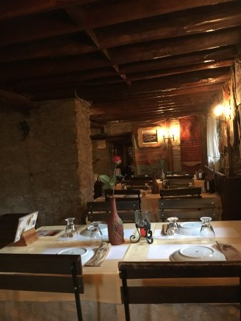 Şirince Artemis Restaurant ve Şarap Evi: photo0.jpg